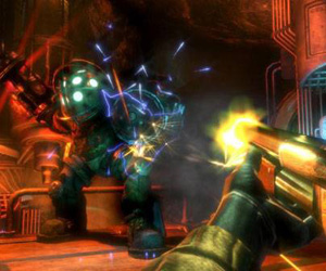 BioShock 2 DLC detailed