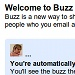 Google's Buzz causes privacy concerns