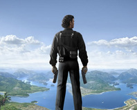 Just Cause 2 won't run on XP