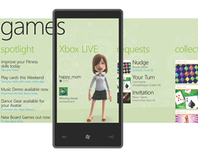 Microsoft announces overhaul of Windows Mobile