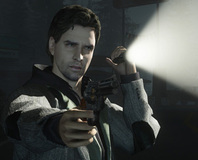 Remedy explain Alan Wake Xbox exclusivity