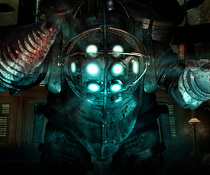 2K Games defends BioShock 2 DLC