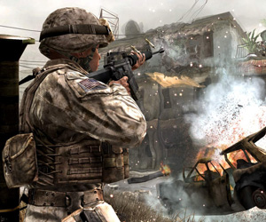 Activision explains Infinity Ward reshuffle