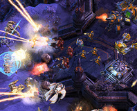 "Blizzard: ""StarCraft still set for Q2 2010"""