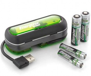 Energizer charger spreads Trojan
