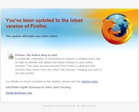 Firefox to get JavaScript boost