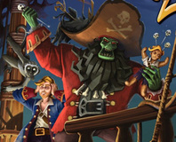 Monkey Island 2: Special Edition announced