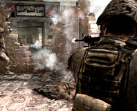 "MW2 lawsuit reveals Activision's ""unbridled greed"""