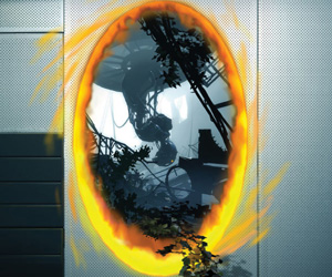Portal 2 confirmed for Christmas 2010