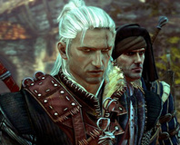 The Witcher 2: Assassin of Kings announced