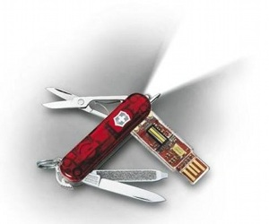 Victorinox launches hacker challenge