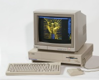 Amiga set for re-launch