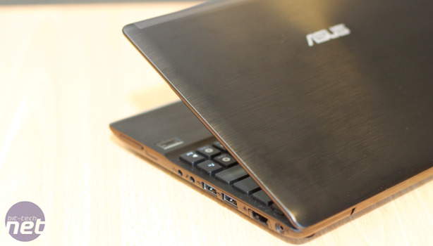 Asus to introduce Eee PC with USB 3 Asus' Eee PC 1018P has USB 3, Alu shell