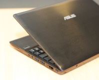Asus to introduce Eee PC with USB 3