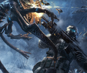 "Crysis 2 writer: ""MW2's story was bad"""