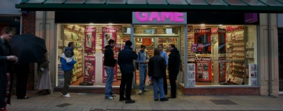GAME to close 100 UK stores, CEO resigns