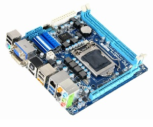 Gigabyte to launch Core i5 mini-ITX board