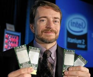 Microsoft ends Itanium support