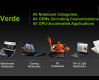 Nvidia unifies mobile, desktop drivers