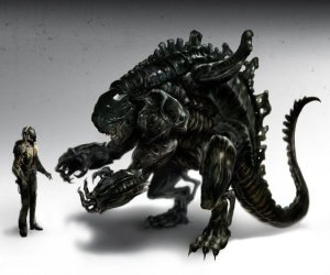 Obsidian: Aliens RPG was finished