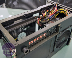 Silverstone SFF PC fits full size graphics cards Silverstone SG07 due: brings performance to SFF