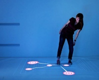 The multi-touch floor concept