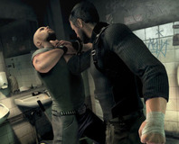 Ubi: DRM not behind Splinter Cell PC delay