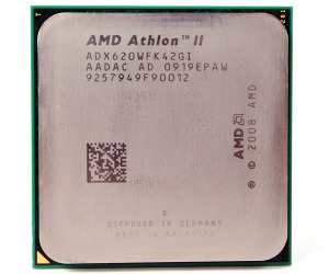AMD to launch new low-power Athlon IIs