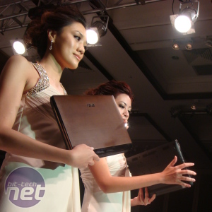 Asus launches 100% recyclable laptops *Asus' latest bamboo notebooks are 100% recycleable