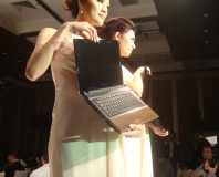 Asus launches 100% recyclable laptops