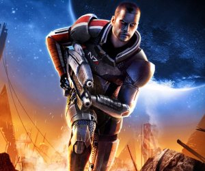 EA sells rights to Mass Effect film
