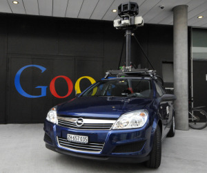 Google admits Street View WiFi sniffing