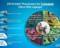 Intel launches new CULV chips
