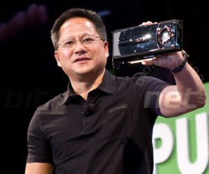 Rumour: Nvidia Fermi for laptops available July