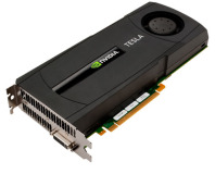 Nvidia Tesla scores IBM GPGPU server win