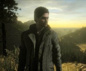 Remedy: Alan Wake 2 is a possibility