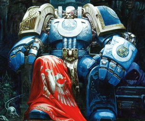 THQ: Warhammer 40K MMO will be profitable