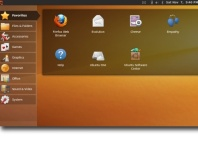 Ubuntu flirts with Chrome instead of Firefox