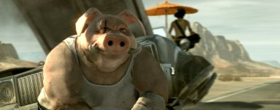 Beyond Good and Evil 2 still in development