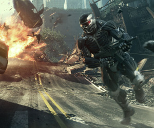Crysis 2 to include stereoscopic 3D