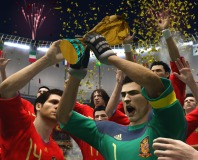 EA: Spain will win World Cup