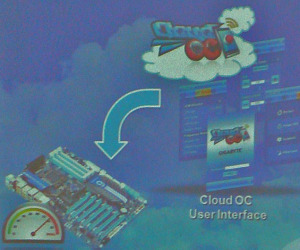 Gigabyte launches Cloud based overclocking