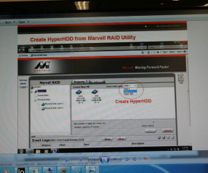 Marvell to launch free Hybrid SSD/HDD update