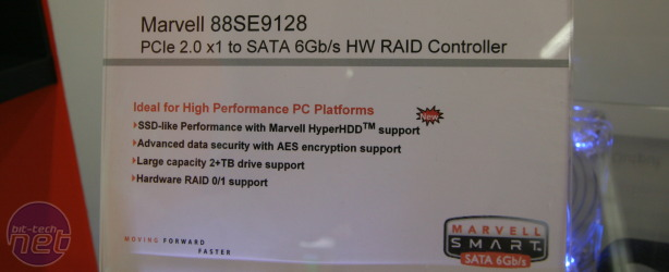 Marvell to launch free Hybrid SSD/HDD update Marvell to launch Hybrid SDD/HDD chipset