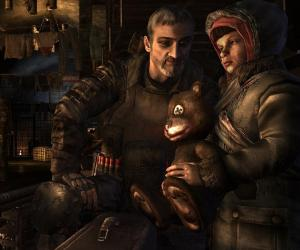 Metro 2033 sequel, Metro 2034, announced