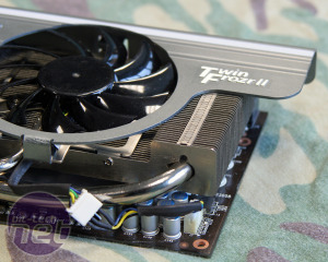 MSI shows a custom-cooled GTX 465 *MSI readies a custom cooled GTX 465