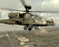 New Arma II: Operation Arrowhead trailer