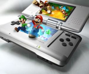 Nintendo 3DS delayed until 2011