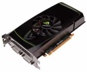 Nvidia GeForce GTX 460 photos and specs appear