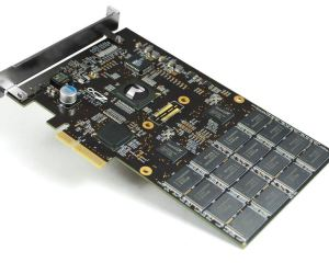 OCZ RevoDrive looks to shake up SDD market
